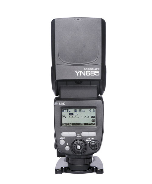 YONGNUO FLASH YN685C