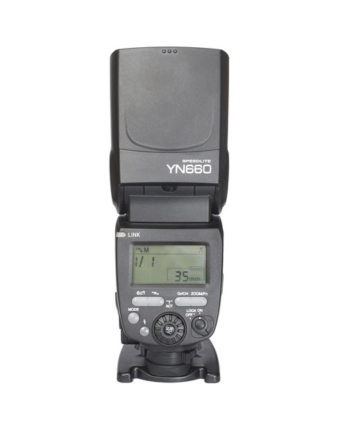 YONGNUO FLASH YN660