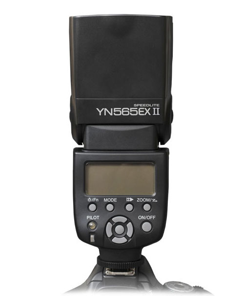 YONGNUO FLASH YN565EXII C
