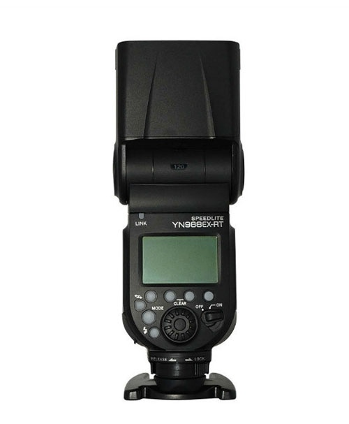 YONGNUO FLASH YN968EX-RT Canon