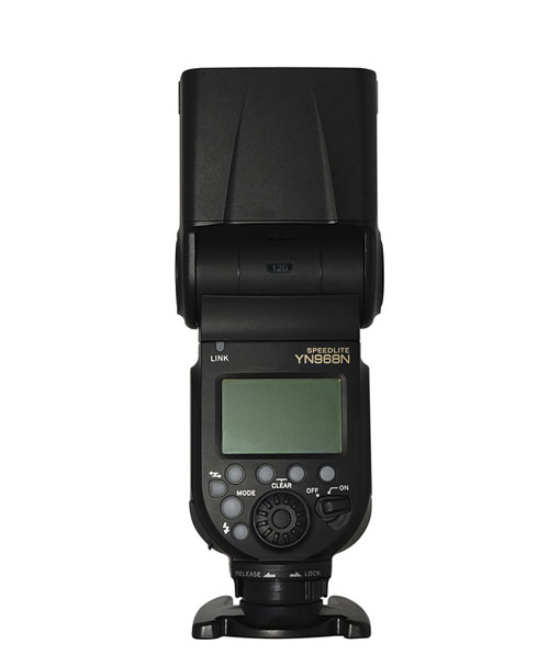 YONGNUO FLASH YN968N NIKON