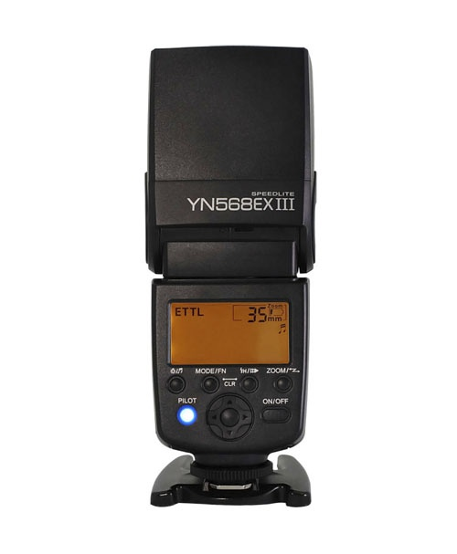 YN568EXIIIC FLASH TTL