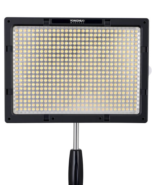 YN600S LUMINADOR LED