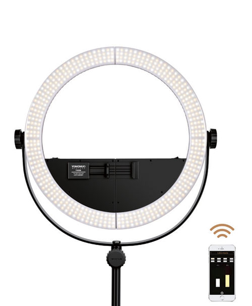 LED Arco Acoplable YN508