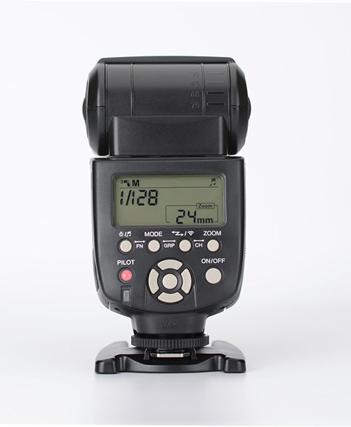 YN560III FLASH Manual